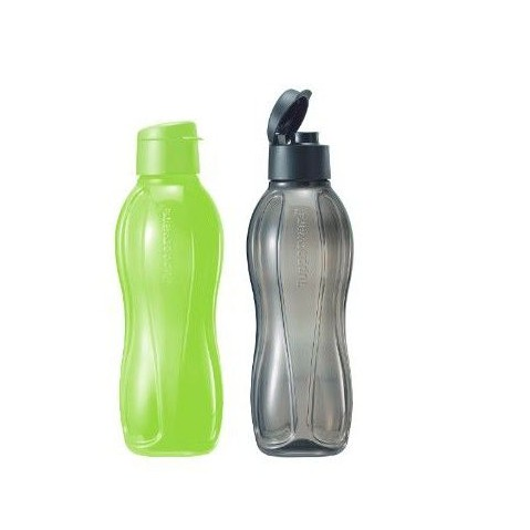 🏁 READY STOCK ‼️Eco Bottle 1L with/without strap