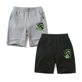 Fashion New Boy Shorts Roblox Game Clothes Bottoms Kids Cotton