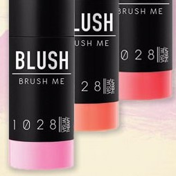 1028 Visual Therapy Blush Brush Me [40% Off]