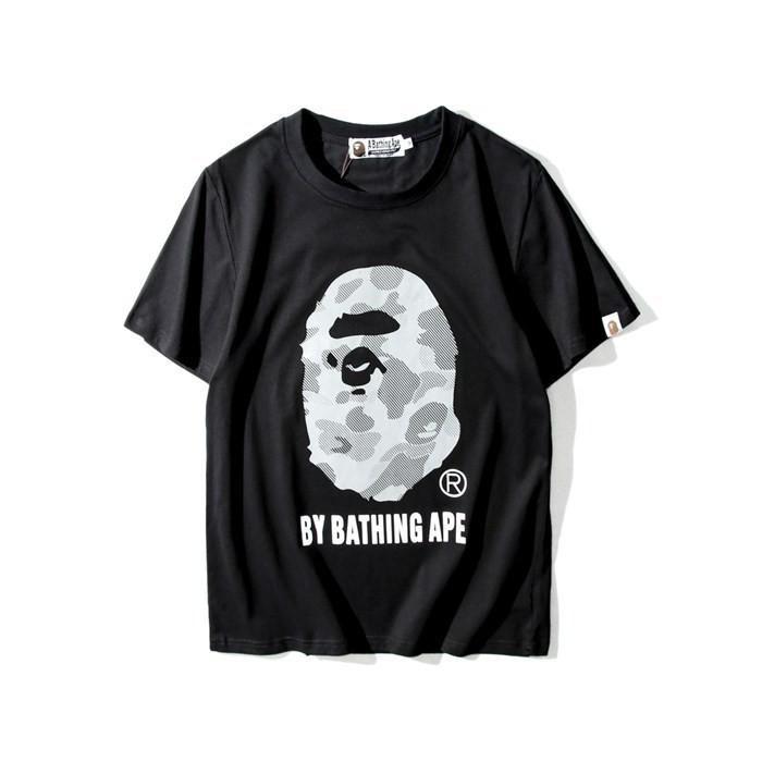 784e96c2d A Bathing Ape x Dragonball Milo T-Shirt | Shopee Malaysia