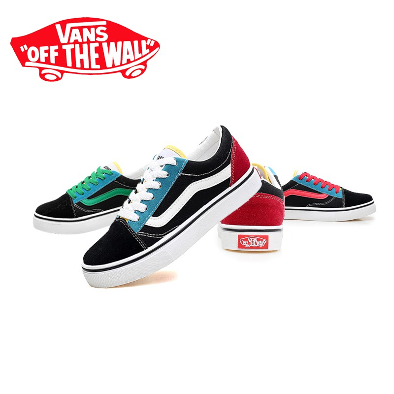 Vans x Off White Willy  b17aace7b