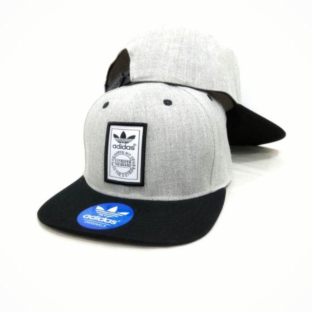 e0806fb04224f Snapback Adidas