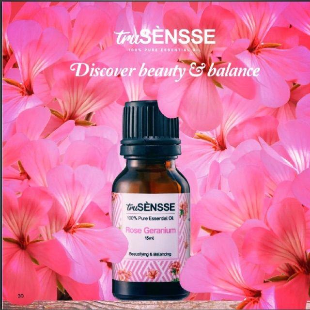 Tupperware truSENSSE 100% Pure Essential Oil *3ml*