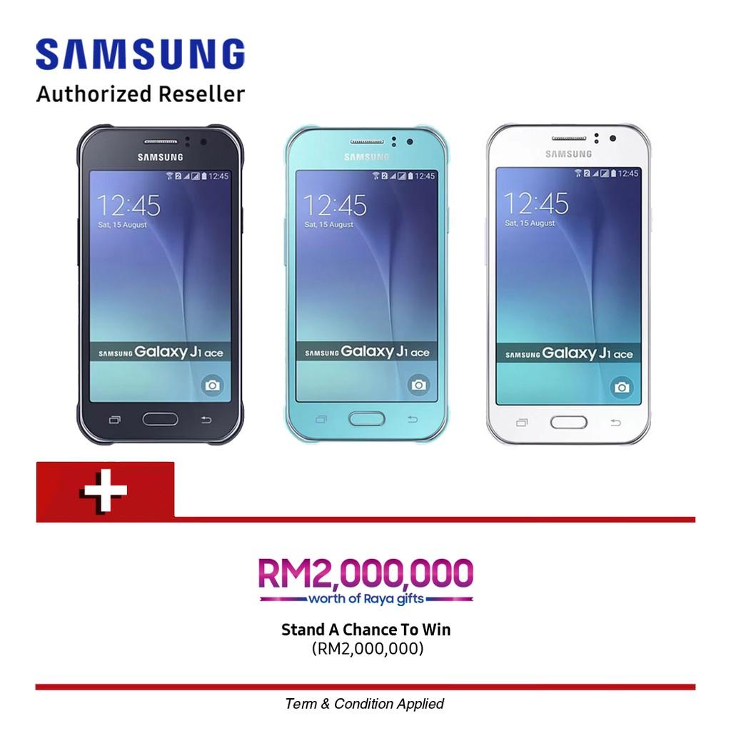 Samsung Galaxy J1 Ace Ve 1gb 8gb Ori 43 Display 1900 Mah 2016 J111 Battery Shopee Malaysia