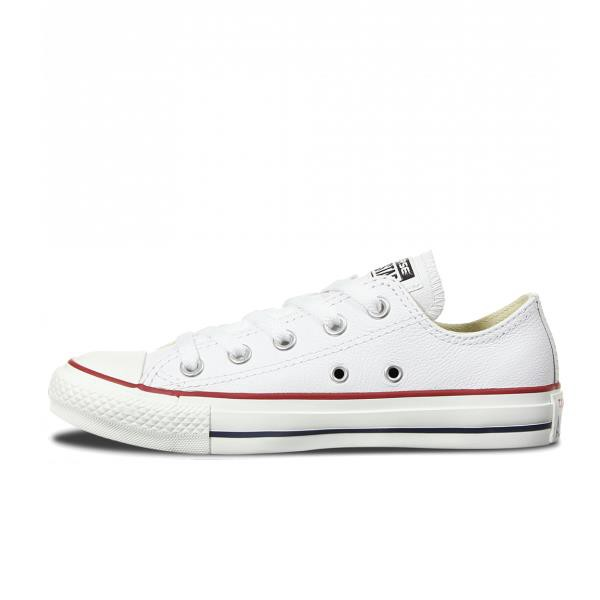 los angeles wholesale sales presenting Converse Chuck Taylor All Star Leather Low Top - White
