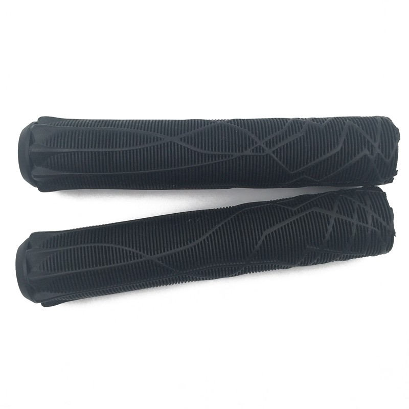 Ethic Pro Scooter Grips BMX Grips Bike Bicycle Shockproof Handlebar Grips 160mm