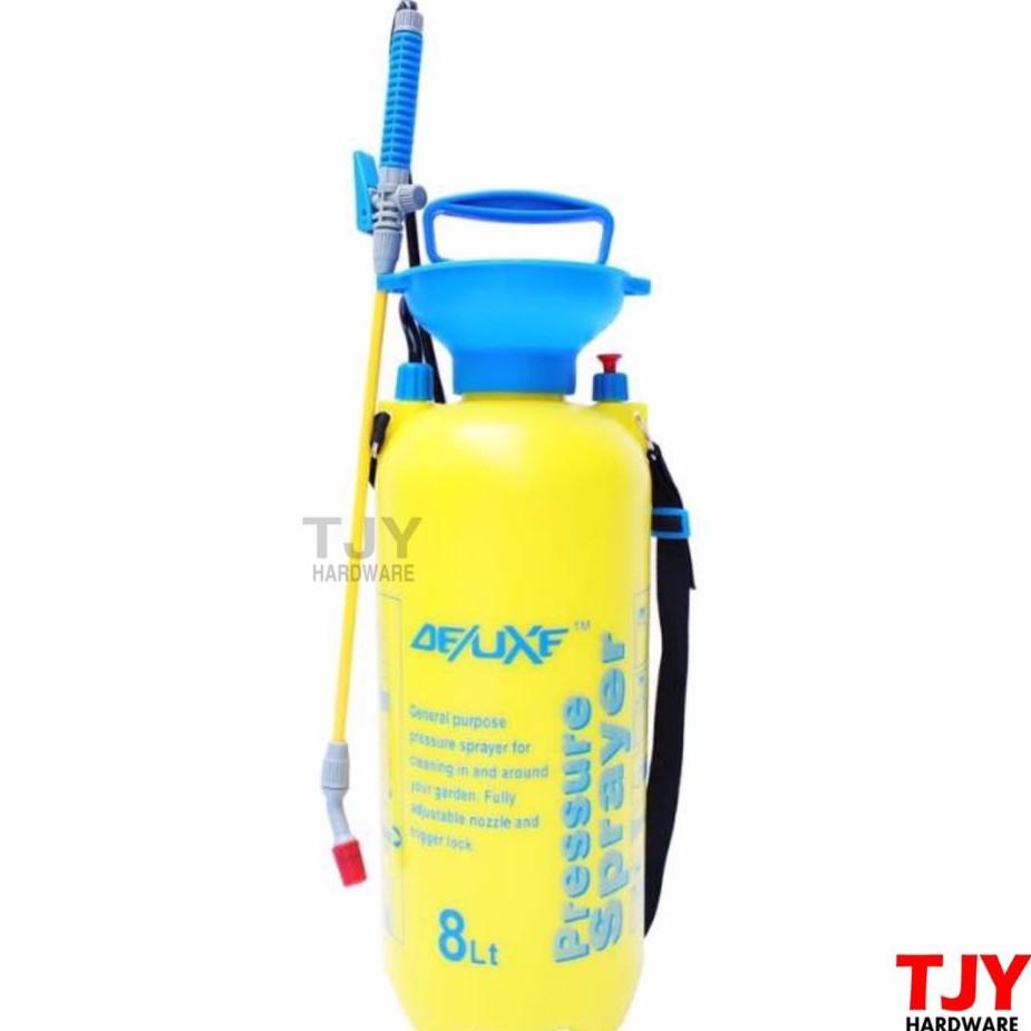 Sprayer SPR8 8 liter Garden Pressure Sprayer