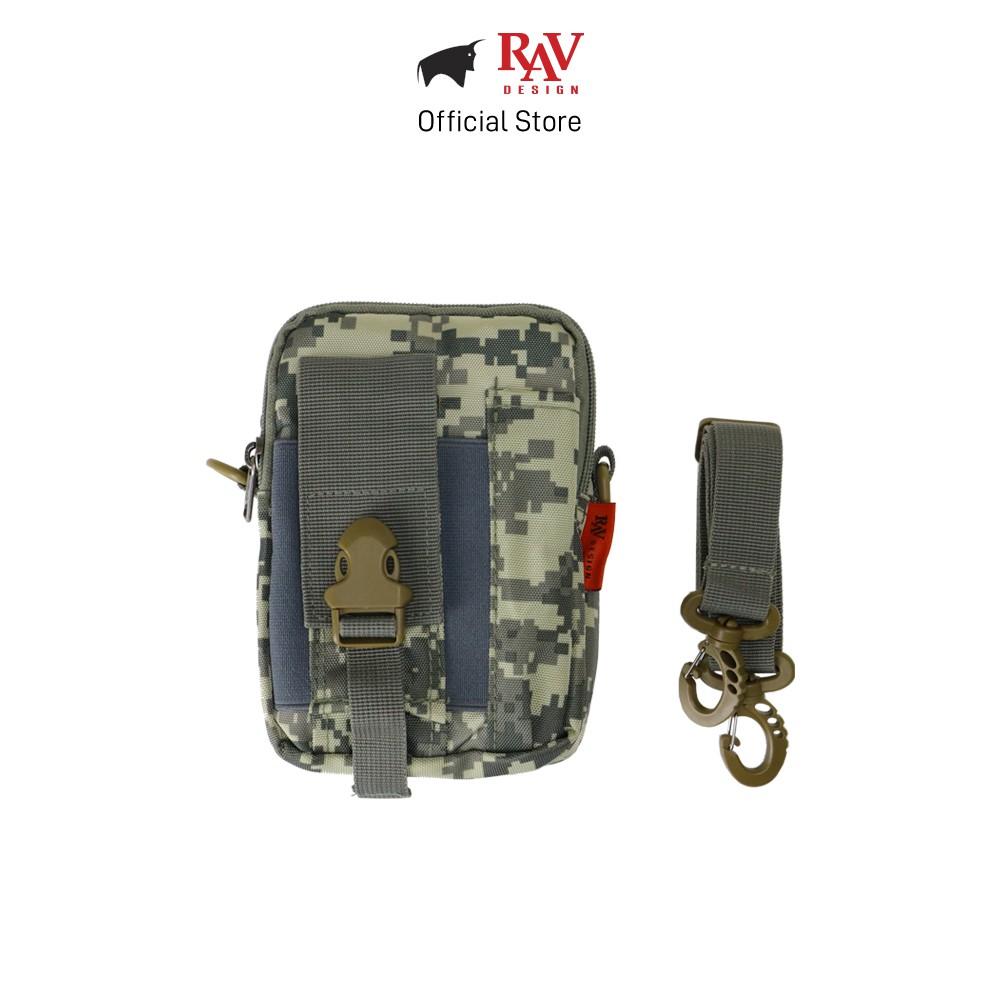 RAV DESIGN Printed Casual Small Sling Bag |RVC448