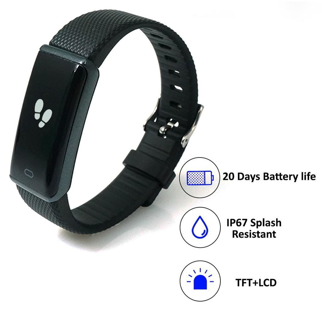PTron Pulse, Smart Fitness Tracker