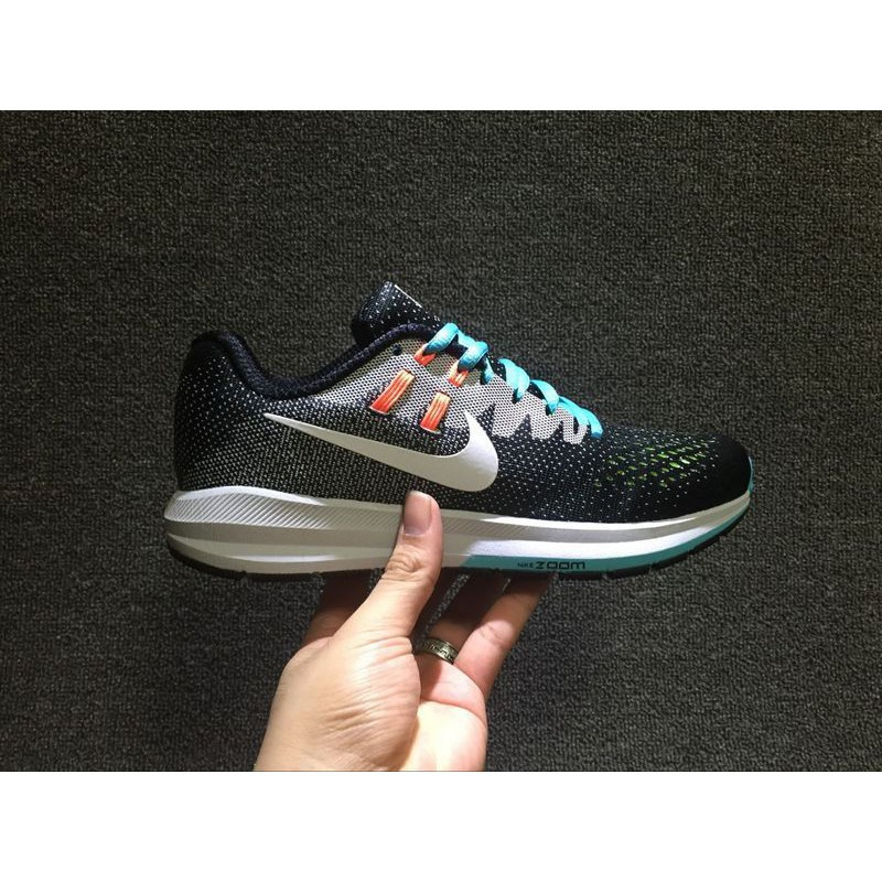 size 40 d717f 937d0 Nike Air Zoom Structure 20 women's basketball sneakers running shoes
