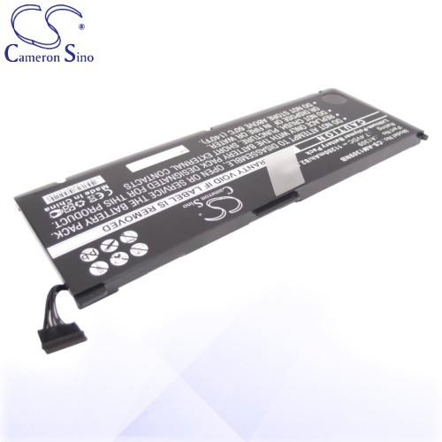 CS Battery Apple MacBook Pro 17