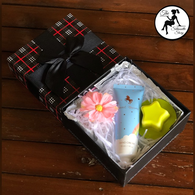 Hand Cream Gift Box Set Special 2