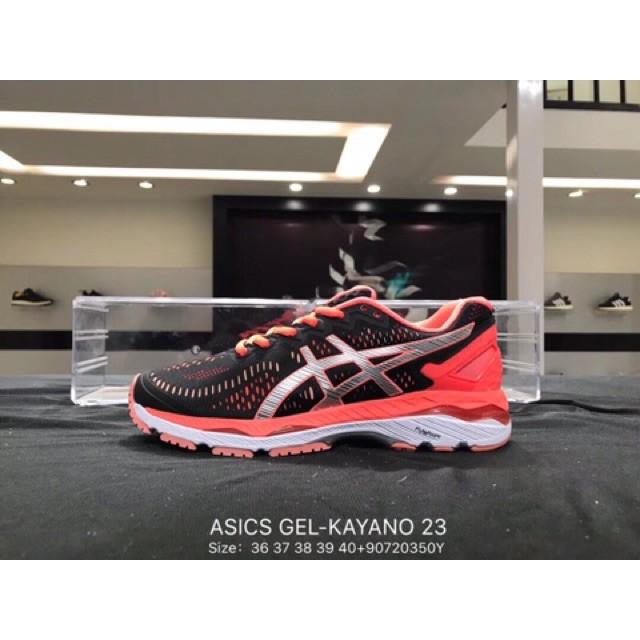 NEW Asics GEL 23 Women Professional Sports Running Shoes