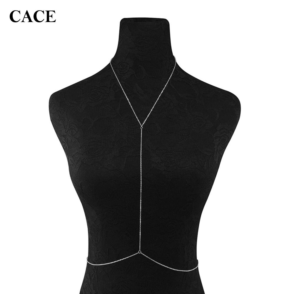 06887ea9718 ProductImage. ProductImage. Fashion Sexy Tassels Body Link Belly Waist  Necklace Chain ...
