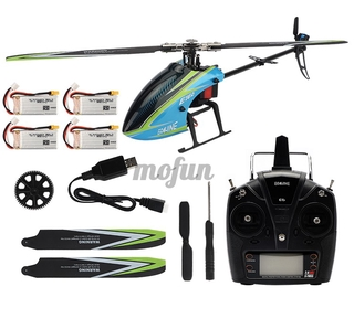 Eachine E160 6ch Brushless 3d6g System Flybarless Rc Helicopter Rtf Compatible With Futaba S Fhss Shopee Malaysia
