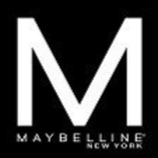 Maybelline - 20% OFF capped at RM60, Min spend RM1