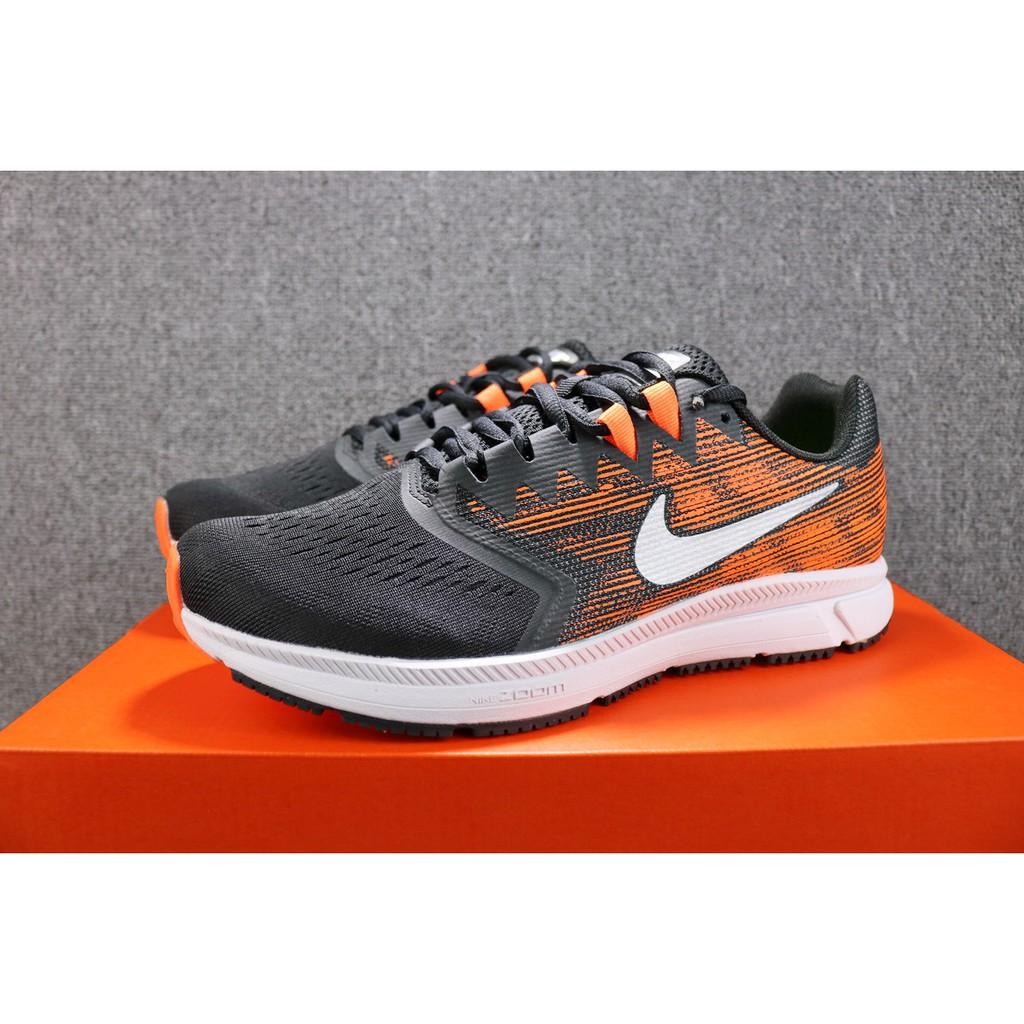 ecee8d4ec78c Nike Zoom M Span2 Men s Running taa Shoes On Moon 908990-006 39-45 ...