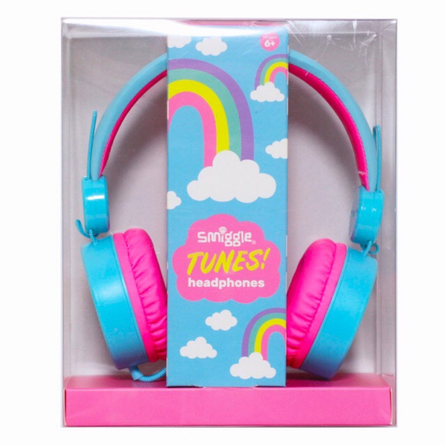 new product clearance prices pretty nice Original Smiggle Headphones | Shopee Malaysia