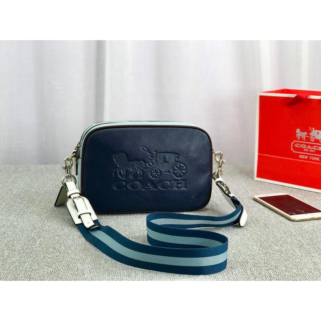 🔥Fashion Coach F72704 Camera Bag Women Crossbody Bag COACH Crossbody Bag  Casual Shoulder Bag | Shopee Malaysia