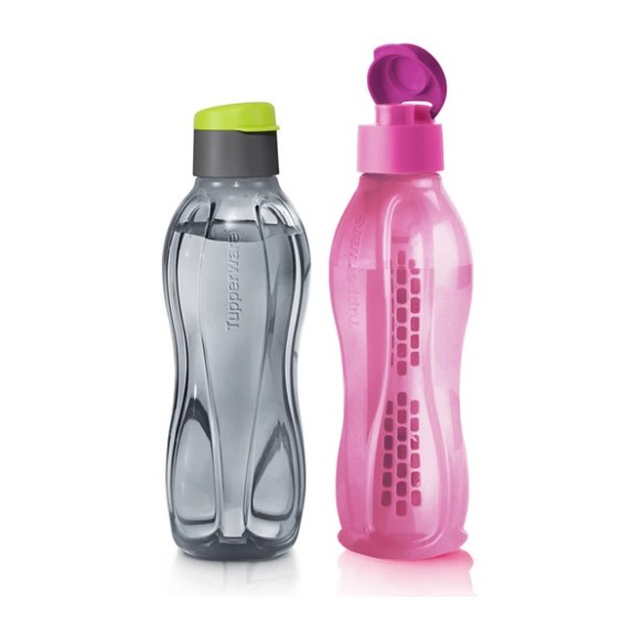 Eco Bottle 750ml with infuser