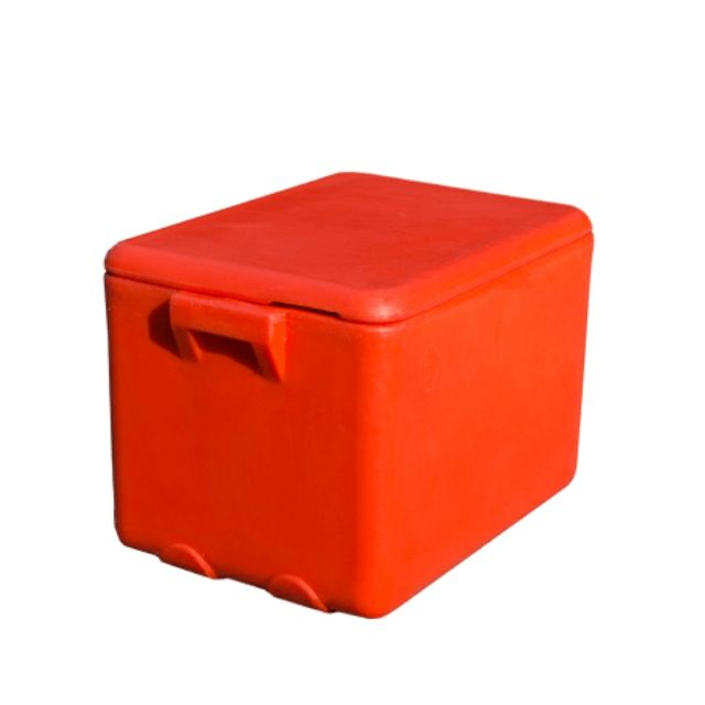 35Lit Plastic Thermal Insulated Box/Cooler/Ice Box/Container