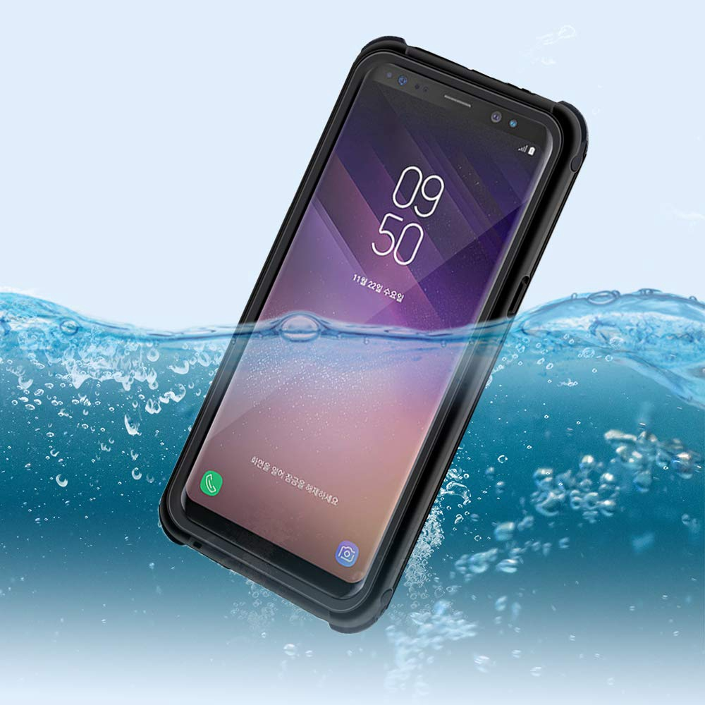 new arrivals 086cc 68648 Samsung Galaxy S8/Waterproof and Shockproof Body Phone Case