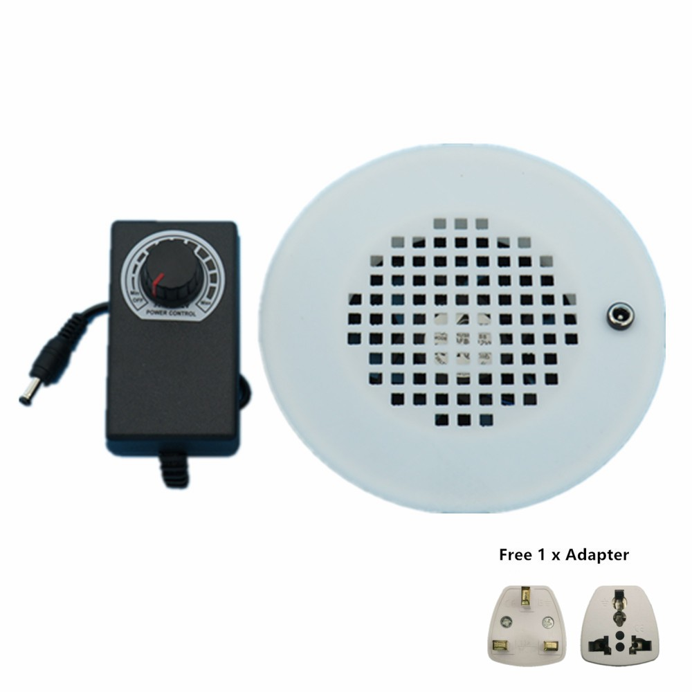 Household Speed Control Controller Power Supply /& Fan For Xiaomi Air Purifier
