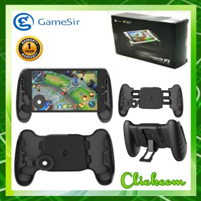 GameSir Joy Game ที่จับมือถ