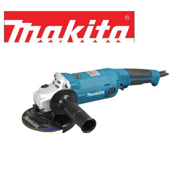 """Thakita GA5010 1050W 125mm (5"""") Angle Grinder."""