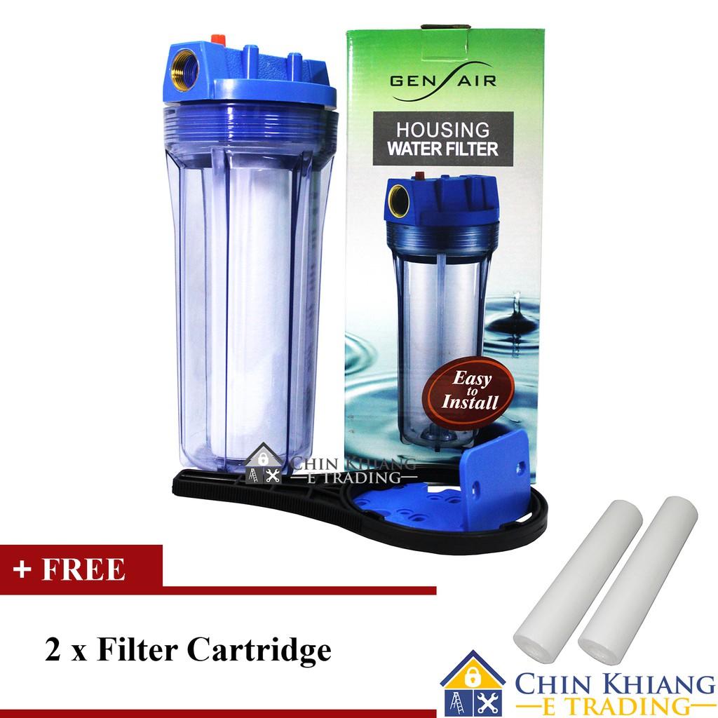 Gen Air GA100 Housing Water Filter