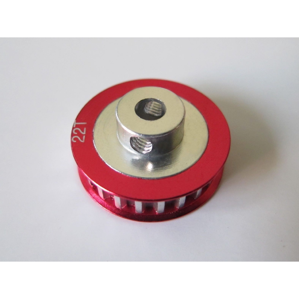 Radio Control & Control Line Aluminum Center Pulley Gear 13T for 1/10 SAKURA D3 CS Drift Sport #3RAC-3PY/13
