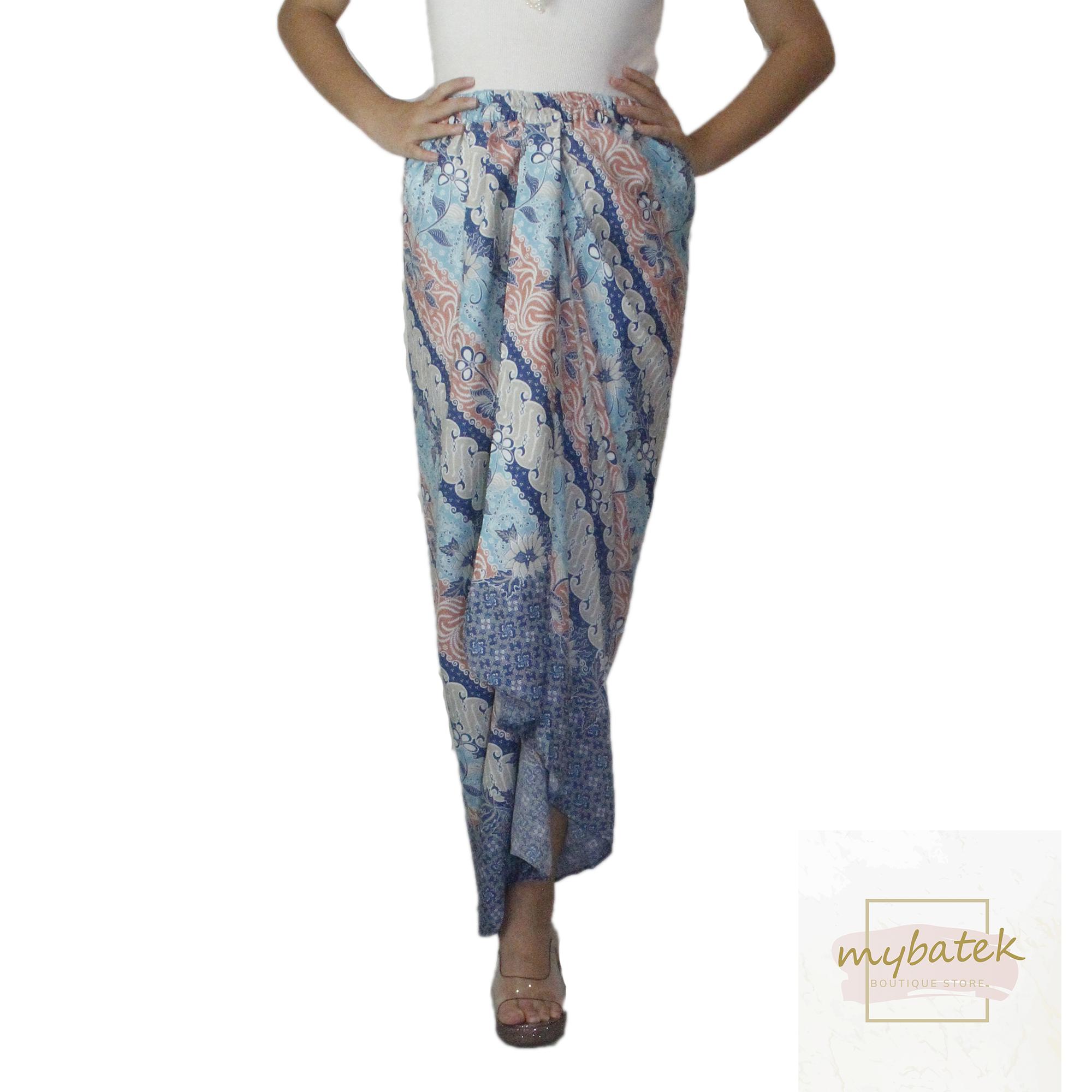 Batik Sarung Lily Skirt