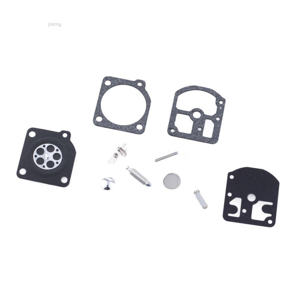 ✨jiamy✨Carburetor Repair Kit Rb-11 Rb11 For Stihl 009 010 011 012 Chainsaws  New