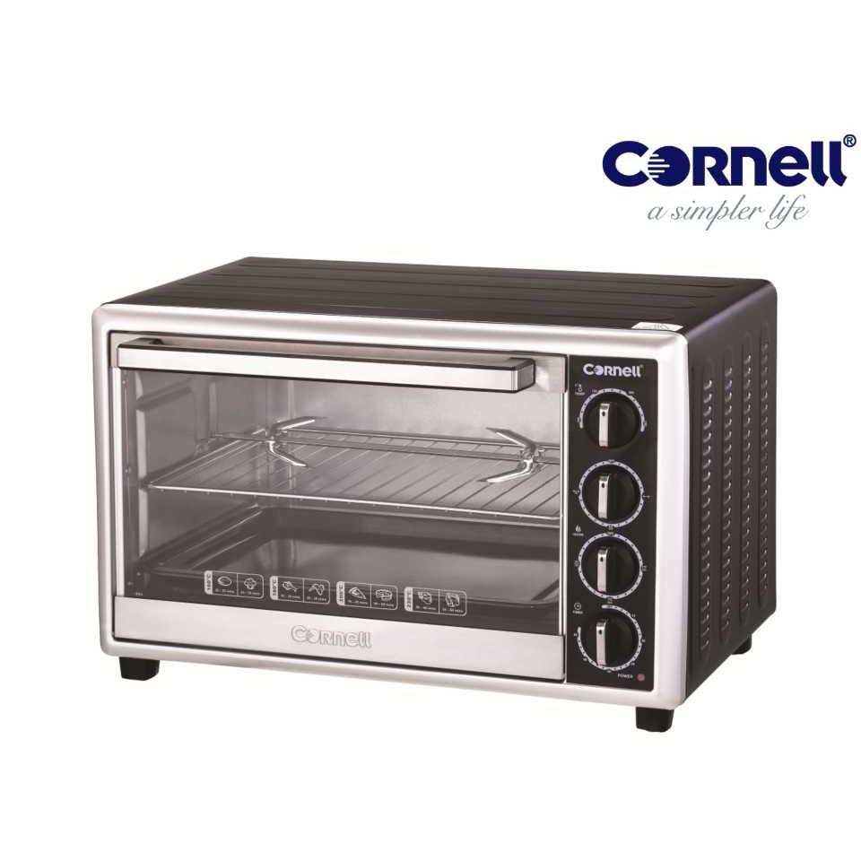 Cornell Electric Oven (88L) CEO-E88SL