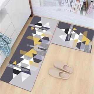 Kitchen Floor Mat Alas Kaki Dapur