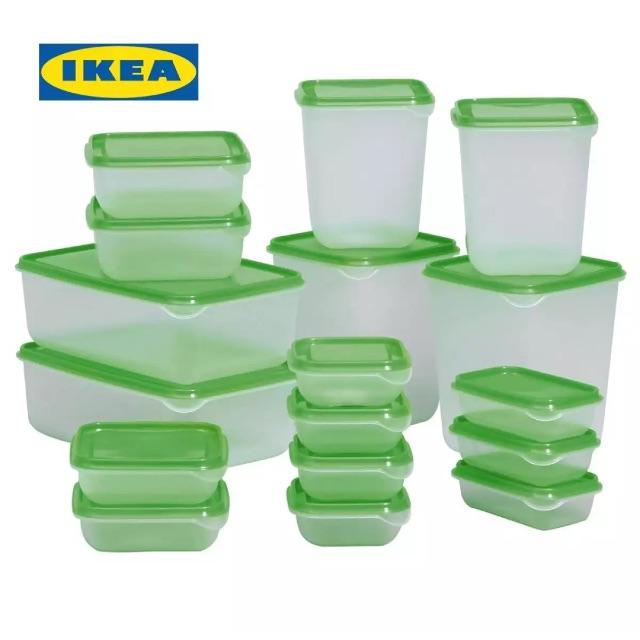 Tupperware IKEA
