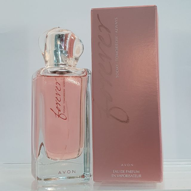 Avon Forever Today Tomorrow Always Edp 50ml Shopee Malaysia