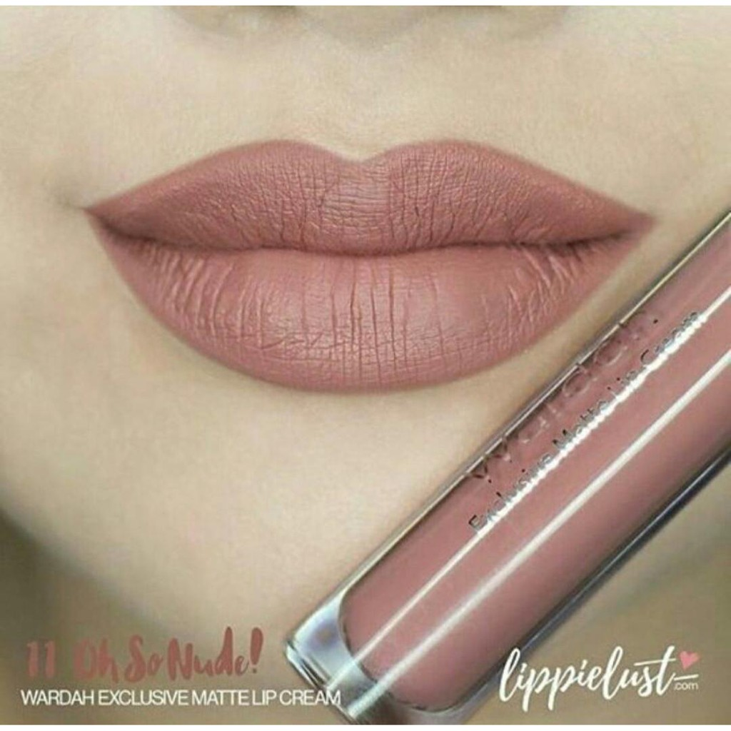 wardah lipstick - Lips Prices and Promotions - Health & Beauty Feb 2019 | Shopee Malaysia