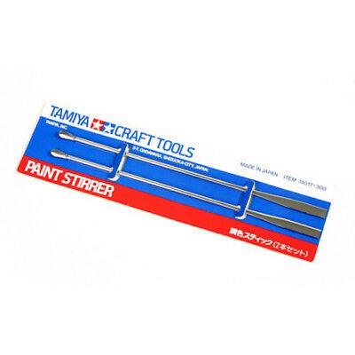TAMIYA PAINT STIRRER 74017-400