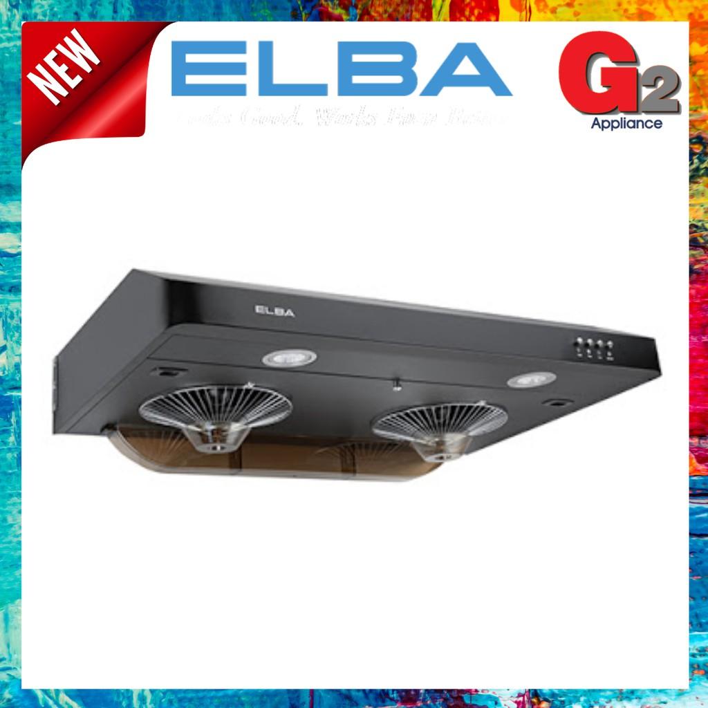 ELBA SLIM COOKER HOOD ESH-J7695