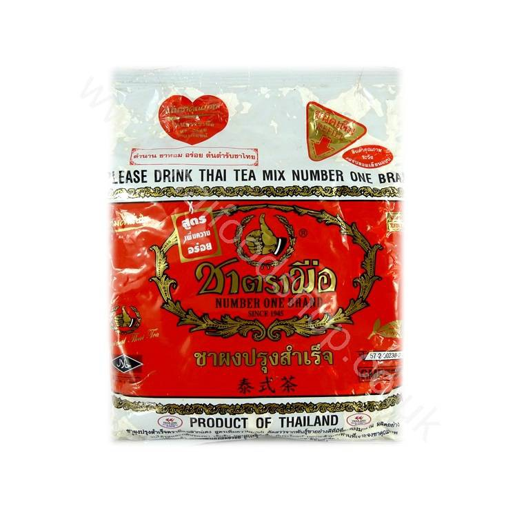(400g) Thai Mixed Coffee Cha Tra Mue Number One Brand | Shopee Malaysia