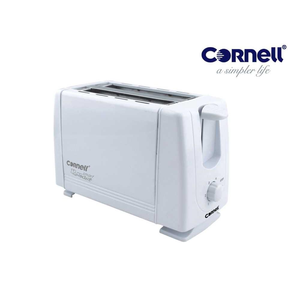 Cornell Pop-up Toaster (2 Slice) CT-21S