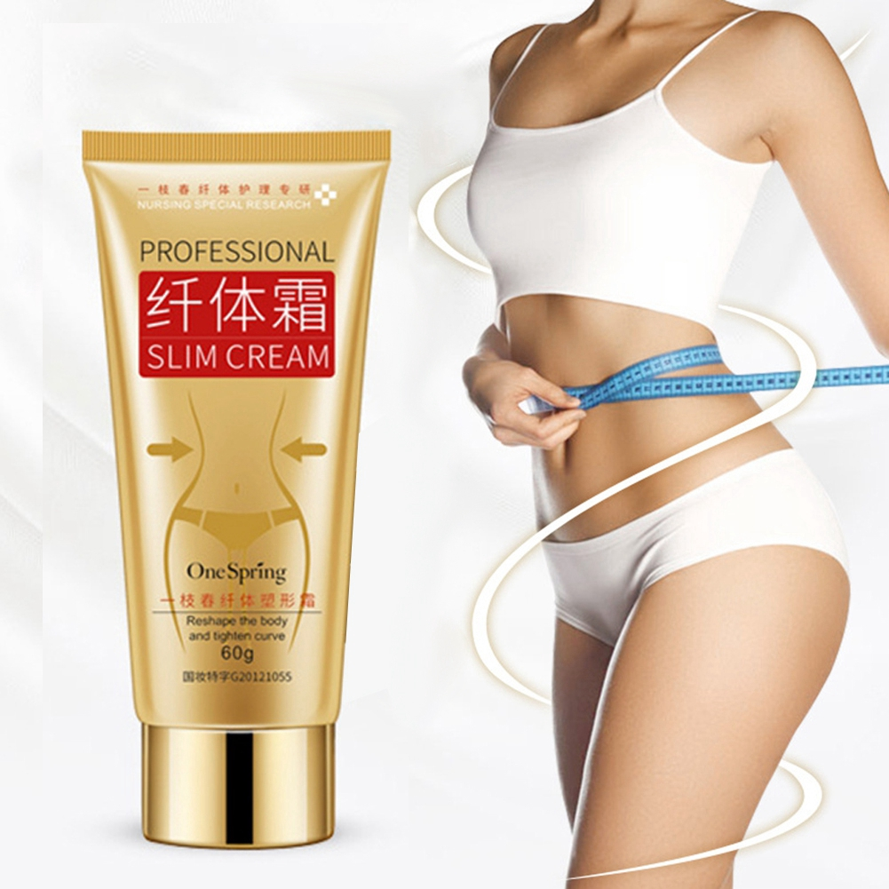Slimming Cellulite Removal Weight Loss Creams Leg Body Waist Fat Burner  Cream