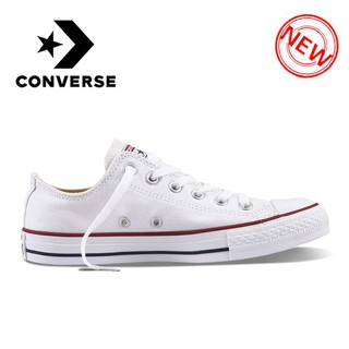 e733c1a562 Original Converse ALL STAR Classic Breathable Canvas Low-Top ...