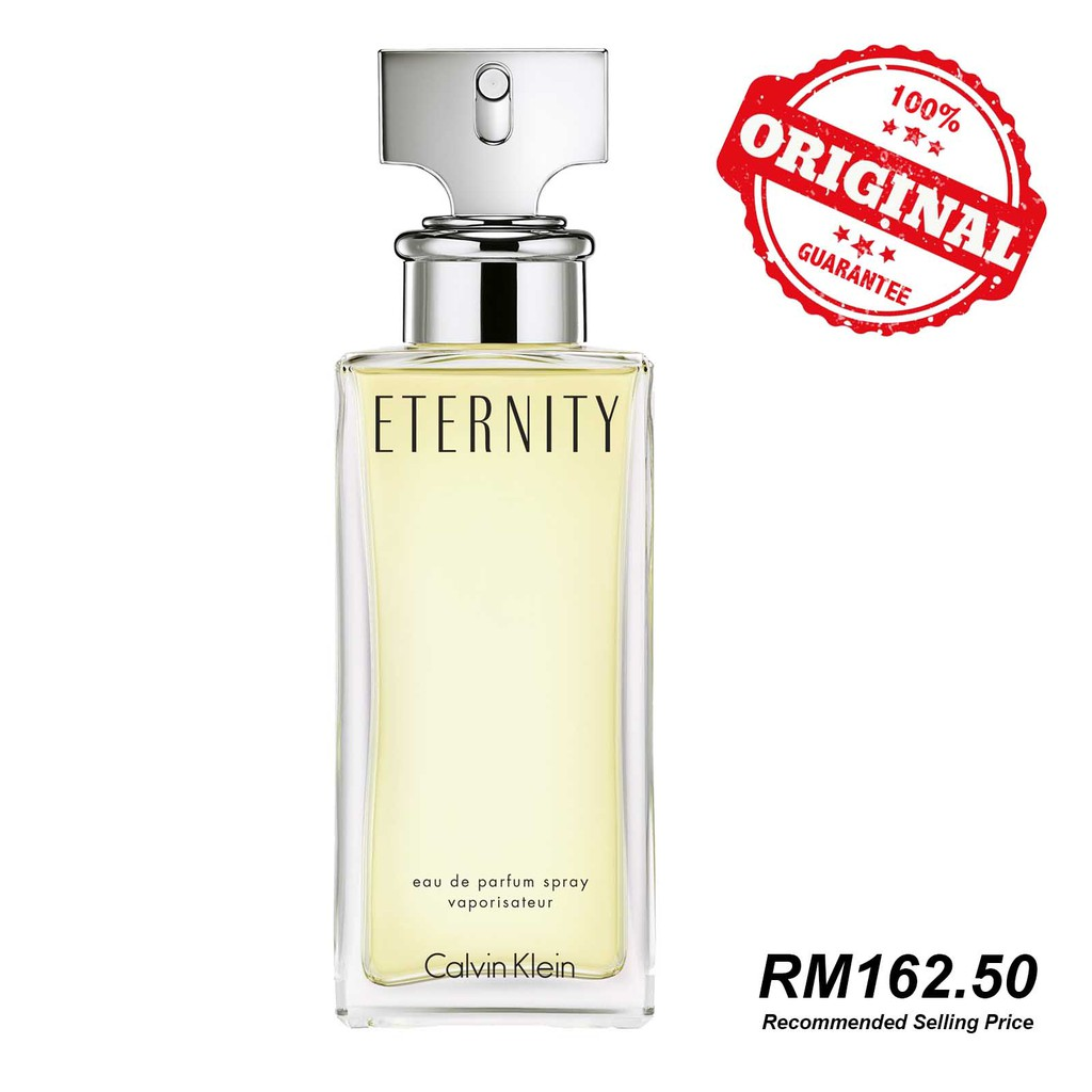 d14ee68f00 CALVIN KLEIN ETERNITY NIGHT For Women Edp 100ml [ AVAILABLE ]   Shopee  Malaysia