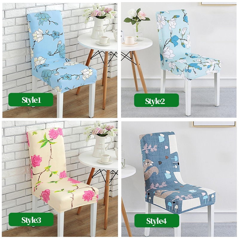 Awesome Chair Slipcover Spandex Dining Room Chair Cover For Wedding Hotel Chair Cover Home Kitchen Chair Seat Cover Download Free Architecture Designs Intelgarnamadebymaigaardcom